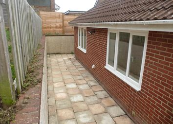 3 bed bungalow to rent in Kevin Gardens, Brighton BN2