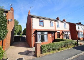 3 bed semi-detached house for sale in Wembley Avenue, Penwortham, Preston PR1