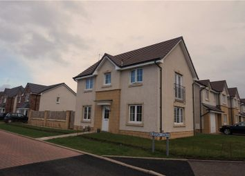 Thumbnail 3 bed detached house for sale in Burton Loan, Troon