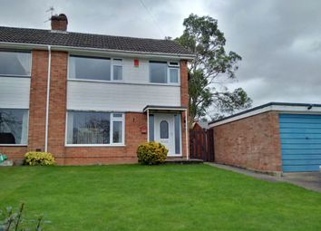 Thumbnail 3 bedroom semi-detached house to rent in Woodbury Avenue, Wells