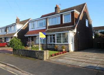 Thumbnail 3 bed semi-detached house to rent in Hellifield, Fulwood, Preston