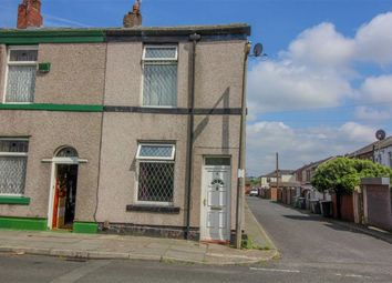 Thumbnail 2 bedroom end terrace house to rent in Albert Street, Bury, Greater Manchester