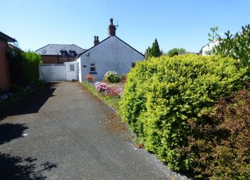 Thumbnail 2 bed detached bungalow for sale in 203 The Green, Eccleston