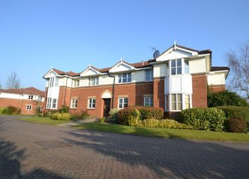 Thumbnail 2 bed flat to rent in Pinewood Road, Wilmslow