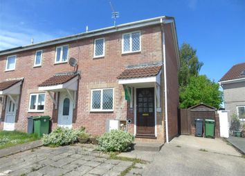 Thumbnail 2 bed end terrace house to rent in Pinecrest Drive, Thornhill, Cardiff