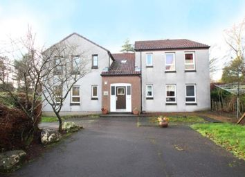 Thumbnail 1 bedroom flat for sale in Floors Court, Glenrothes, Fife