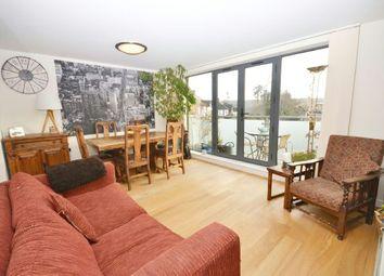 Thumbnail 2 bed flat for sale in De La Warr Court, 21 Church Avenue, Highams Park