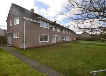 Thumbnail 3 bed terraced house for sale in Quebec Drive, East Kilbride, Glasgow