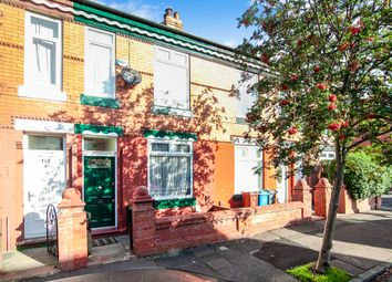 3 bed terraced house to rent in Horton Road, Fallowfield, Manchester M14