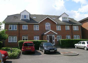 Thumbnail 2 bedroom flat to rent in Gade Close, Rickmansworth Road, Watford