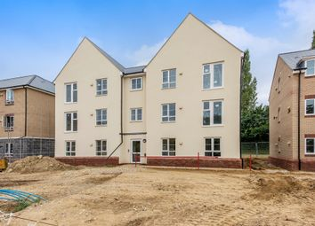 Thumbnail 2 bed flat for sale in Bury Road, Stowmarket