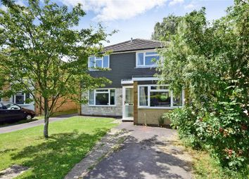 Thumbnail 5 bed detached house for sale in Idsworth Road, Cowplain, Waterlooville, Hampshire