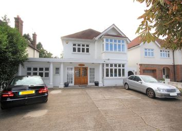 Thumbnail 5 bed detached house for sale in The Avenue, Sunbury-On-Thames, Surrey