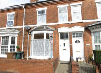 Thumbnail 4 bedroom terraced house for sale in Slaney Road, Walsall
