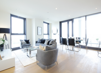 Thumbnail 3 bed flat for sale in 5 Lockington Road, London