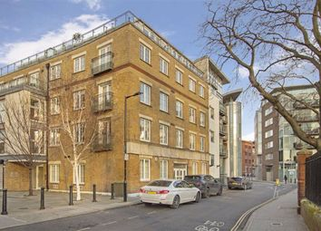 Thumbnail 1 bed flat to rent in Brunswick Court, London