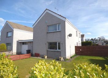 Thumbnail 3 bed link-detached house for sale in Woodlands Avenue, Dumfries, Dumfries And Galloway