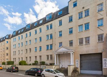 Thumbnail 3 bed flat for sale in 51/16 James Square, Caledonian Crescent, Dalry