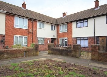 Thumbnail 2 bed flat for sale in Arncliffe Road, Hunts Cross, Liverpool