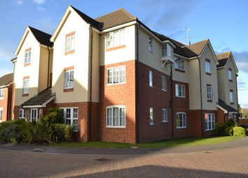 Thumbnail 2 bed flat to rent in Artillery Drive, Thatcham, Berkshire
