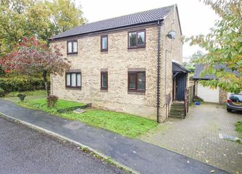 Thumbnail 3 bedroom semi-detached house to rent in Goodwood, Great Holm, Milton Keynes
