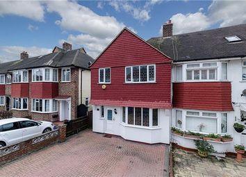 Thumbnail 3 bed end terrace house for sale in Kingsbridge Road, Morden, Surrey
