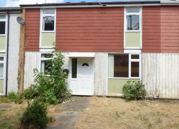 Thumbnail 2 bedroom terraced house for sale in Joe Williams Close, Binley, Coventry