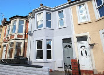 Thumbnail 4 bed terraced house for sale in Lime Road, Southville, Bristol
