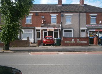 Thumbnail 2 bed terraced house for sale in Broad Street, Coventry