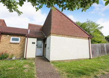 Thumbnail 2 bed bungalow for sale in Kite Way, Letchworth Garden City, Hertfordshire