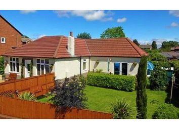 Thumbnail 3 bed detached bungalow for sale in Smithy Lane, Northop Hall