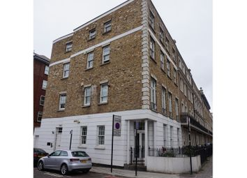 Thumbnail 3 bed flat to rent in 32 Coin Street, London