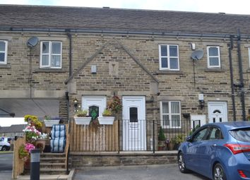 Thumbnail 2 bed flat for sale in Baptist Fold, Queensbury, Bradford