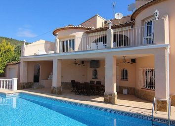 Thumbnail 4 bed villa for sale in Alcalali, Valencia, Spain