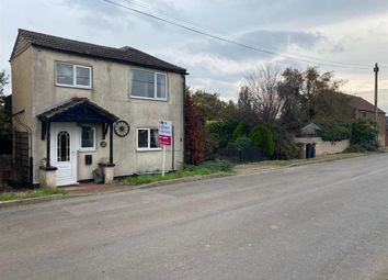 Thumbnail 3 bed detached house for sale in Skirth Road, Billinghay, Lincoln