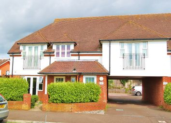 Thumbnail 2 bed flat for sale in Half Moon Lane, Worthing