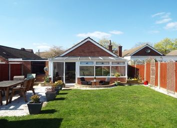 Thumbnail 3 bed bungalow to rent in Wood End, Atherstone