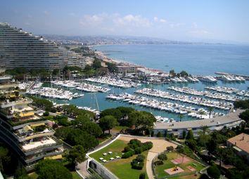 Thumbnail 4 bed apartment for sale in Port Marina Baie Des Anges, Villeneuve-Loubet, Cagnes-Sur-Mer-Ouest, Grasse, Alpes-Maritimes, Provence-Alpes-Côte D'azur, France