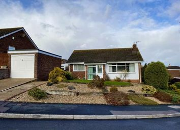 Thumbnail 2 bed bungalow for sale in Exeter, Devon