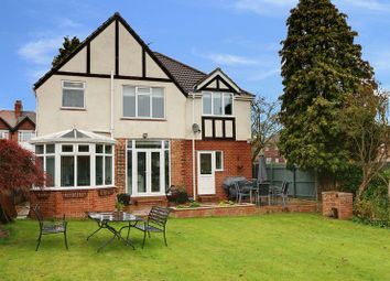 Thumbnail 5 bed detached house for sale in Marine Avenue, North Ferriby