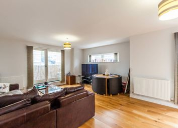 Thumbnail Flat to rent in Branch Place, Haggerston