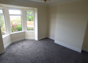 Thumbnail 3 bed terraced house to rent in West View, Ashington
