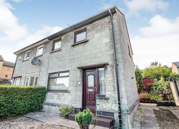 Thumbnail 2 bed semi-detached house to rent in Gourdie Street, Dundee