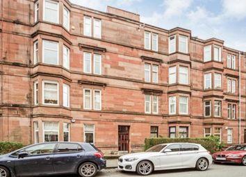 Thumbnail 2 bed flat for sale in Dundrennan Road, Glasgow, Lanarkshire