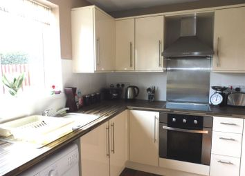 Thumbnail 2 bed semi-detached house to rent in Cawthorne Drive, Hull