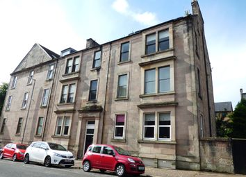 Thumbnail 3 bed duplex for sale in Ardgowan Street, Greenock