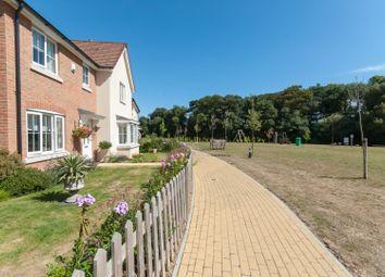 Thumbnail 4 bedroom detached house for sale in Holm Oak Walk, Sholden, Deal