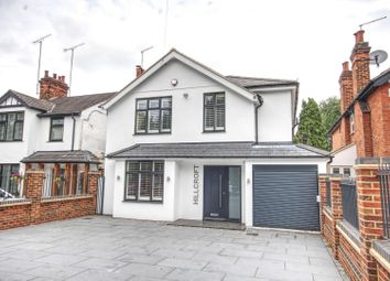 4 bed detached house for sale in Alexander Lane, Hutton, Brentwood CM13