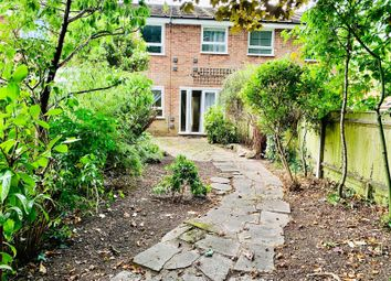 Thumbnail Terraced house to rent in Fitzroy Close, Bassett, Southampton, Hampshire