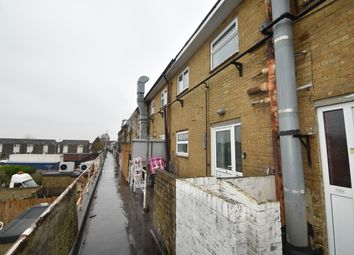 Thumbnail 3 bedroom maisonette for sale in Gregson Avenue, Gosport, Hampshire